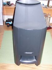 Bose PS3-2-1 III Powered Speaker System Subwoofer ONLY