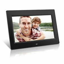 "Aluratek ADMPF310F 10.1"" Digital Photoframe 512mb"