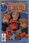 Marvel Comics: Fantastic Four #1 (Jul, 2000) Karl Kesel, Paul Smith