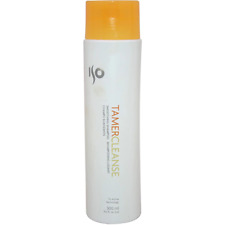 ISO Tamer Cleanse Smoothing Shampoo, Tri-Active Technology 10.1 fl oz