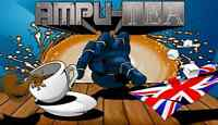 Ampu-Tea STEAM KEY, (PC) 2014, RPG, Simulation, Region Free, Fast Dispatch