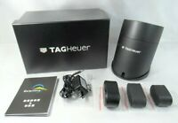 TAG Heuer Genuine LED Winding Machine(Black Color) w/Box,Guarantee Excellent F/S