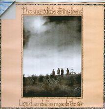 "THE INCREDIBLE STRING BAND""LIQUID ACROBAT AS REGARDS THE AIR"" LP SIGILLATO ITALY"