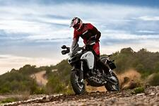 DUCATI MULTISTRADA 1200 ENDURO Supporto GPS Tomtom/Garmin/iPhone/GoPro