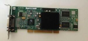 Matrox G550 (G55MDDLP32DB-D) PCI Graphic Card