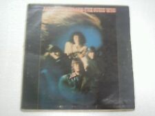 THE GUESS WHO  AMERICAN WOMAN  969 oldest man RARE LP RECORD  INDIA INDIAN vg-