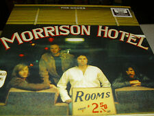 The Doors - Morrison Hotel - LP 180g Vinyl /// Neu &OVP /// Gatefold Sleeve