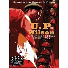 USED (VG) Live at the 100 Club London 1998 (2013) (DVD)