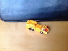 Gobots CRAIN BRAIN machine robo MR-24 tonka vintage 1980s truck (No Crane)-09