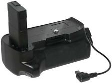 Zeikos ZE-NBG5100 Battery Pack Grip for Nikon D5100 - Holds Two ENEL14 Batteries