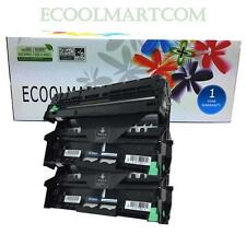 2 pk DR820 Drum Unit for Brother HL-L5200DWT HL-L6200DW HL-L6200DWT Printer