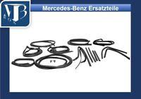 P113/ Mercedes W107 R107 560SL Dichtungssatz 17 Teilig