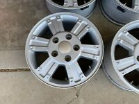 """Toyota Tundra Sequoia 75179 Alloy 18"""" Wheel Comes With Center Cap And Sensor"""