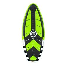 New listing O'Brien Censor Wakesurfer 60in/Green New
