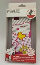 Peanuts Snoopy and Woodstock Phone Case iPhone 5/5s