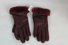 Faustmann Walkhandschuh camel Strickhandschuh Handschuhe Wollhandschuhe