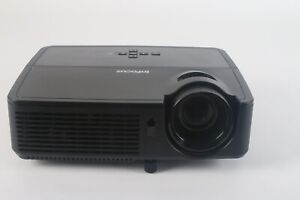 InFocus IN2124 DLP Home-Cinéma HDMI Projecteur