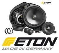 ETON OPEL F2.1 Front Lautsprecher Set Centerlautsprecher Opel Astra J ab 2009