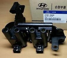 GENUINE BRAND NEW IGNITION COIL PACK SUITS HYUNDAI TIBURON 2000-2007