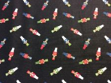 Lewis & Irene - Small Things - Christmas C# 3 D#SMC10 - 100% Cotton By 1/4 Metre