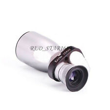 15x32 Portable Compact Spotting Scope Monocular Telescope With Pouch