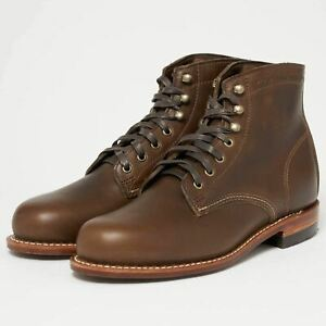 [W40387] Mens Wolverine 1000 Mile Boot