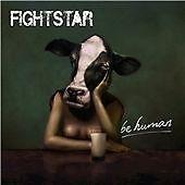 Fightstar - Be Human (2009)  CD  NEW  SPEEDYPOST