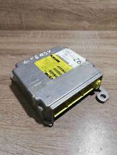 Toyota Corolla Verso 89170 0F042 213819 108 SRS Airbag Crash Sensor TRW