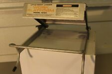 Little Giant Work Platform 375 Working Cap. Fits Other Ladders VG