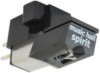 music hall spirit MM moving-magnet Phono Cartridge by audio-technica-elliptical