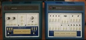 Heathkit Zenith Electronic/Digital Design Experimenter ET-3100 & ET-3200 Tested