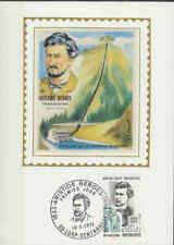 Frankrijk FDC Carte 1972 (008) - Aristide Berges