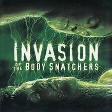 Invasion of the Body Snatchers (DVD) - NEW!!