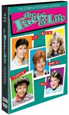 Facts of Life - The Facts of Life: The Complete Fourth Season [New DVD] Full Fra