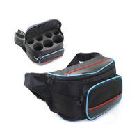 Telescope Eyepiece Holder Carrier Nylon Surface Sponge Inside Bag Portable Case