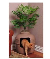 NEW Good Pet Stuff Hidden Cat Litter Box Big / Multi Cat Decor Home Pets