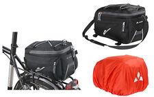 vaude Silkroad Größe M - Fahrrad Gepäckträgertasche - Auslaufangebot