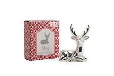 Silver Metal Animal Jewellery Ring Display Holder Cat Unicorn Stag Rabbit