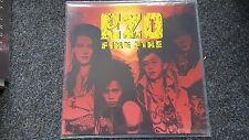 EZO - Fire fire Vinyl LP