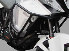 Paramotore HEED KTM 1290 SUPER ADVENTURE T (2017 - ) - nero protezione