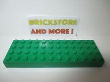 1x brick brique 4x12 12x4 4202 gray//gris//grau Lego