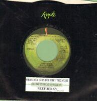 Lennon, John Whatever Gets You Thru The Night 1874 Vinyl 45 rpm Record