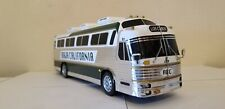 1967 Dina FLEXIBLE Mexico Passenger bus Baja California  new 1/32 Autobus Dina