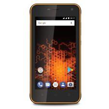 """Myphone Hammer Active 4 7"""" IP68 Orange"""
