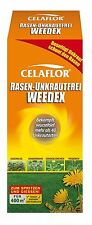 Celaflor Rasen Unkrautfrei Weedex 400 ml gegen Unkraut im Rasen Unkrautmittel