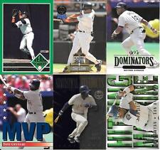 TONY GWYNN VERY NICE (11) CARD INSERT LOT SEE LIST & SCANS  FREE COMBINED S/H