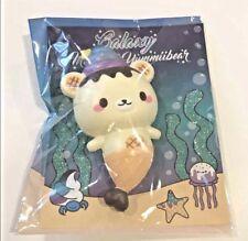RARE Creamiicandy Galaxy Mermaid Squishy LIMITED EDITON