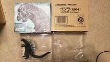 Godzilla 1964 SH MonsterArts Bandai Brown Mailer Box Included
