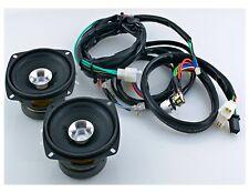 Honda Goldwing 1500 Rear Speakers 15678-824/FS