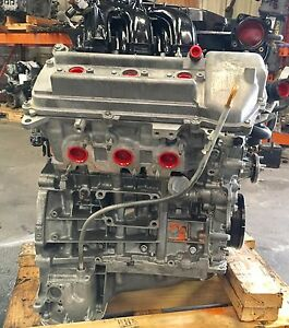 Complete Engines For 2007 Toyota Tacoma For Sale Ebay